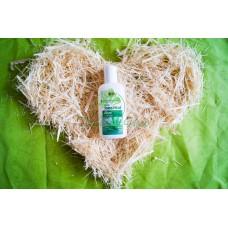 Восстанавливающий шампунь для волос Алое 100мл