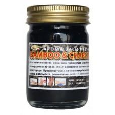 Черный тайский бальзам на основе яда кобры